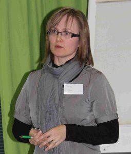 kuva: Karoliina Rimhanen/MTT:n arkisto