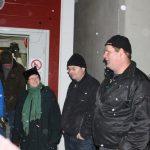 Vierailu Kuittilan tilalle 2013. Kuva: Karoliina Rimhanen/ Luonnonvarakeskuksen arkisto