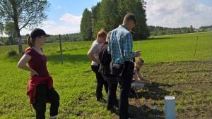 Kuva: Riitta Savikko / Luken arkisto.